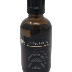 Natural Massage Oil - 2 oz