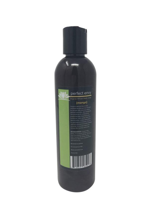 Facial Wash - Mango